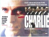 Charlie - 43 x 62 Movie Poster - Bus Shelter Style A