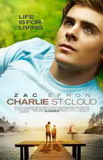 Charlie St. Cloud - 11 x 17 Movie Poster - Style A