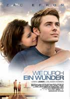 Charlie St. Cloud - 11 x 17 Movie Poster - German Style A