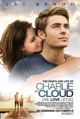 Charlie St. Cloud - 11 x 17 Movie Poster - UK Style A