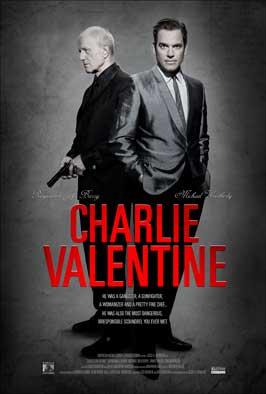 Charlie Valentine - 11 x 17 Movie Poster - Style A