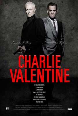 Charlie Valentine - 11 x 17 Movie Poster - Style B