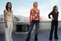 Charlie's Angels: Full Throttle - 8 x 10 Color Photo #9