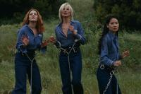 Charlie's Angels: Full Throttle - 8 x 10 Color Photo #42