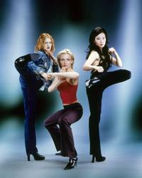 Charlie's Angels - 8 x 10 Color Photo #26