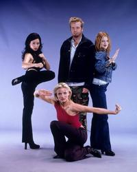 Charlie's Angels - 8 x 10 Color Photo #27