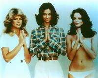 Charlie's Angels (TV) - 8 x 10 Color Photo #006