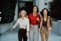 Charlie's Angels (TV) - 8 x 10 Color Photo #001