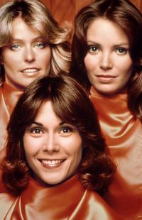 Charlie's Angels (TV) - 8 x 10 Color Photo #003