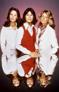 Charlie's Angels (TV) - 8 x 10 Color Photo #004