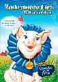 Charlotte's Web - 11 x 17 Movie Poster - German Style A
