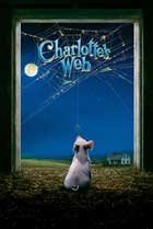 Charlotte's Web - 11 x 17 Movie Poster - UK Style A