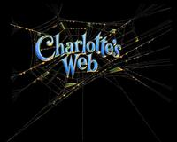 Charlotte's Web - 8 x 10 Color Photo #4