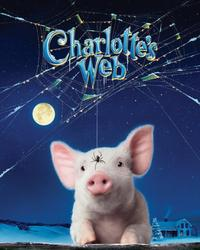 Charlotte's Web - 8 x 10 Color Photo #5