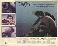 Charly - 11 x 14 Movie Poster - Style B