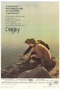 Charly - 27 x 40 Movie Poster - Style A