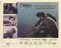 Charly - 22 x 28 Movie Poster - Half Sheet Style A