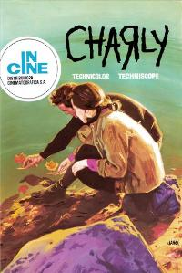 Charly - 43 x 62 Movie Poster - Spanish Style A
