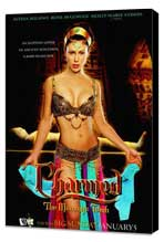 Charmed (TV) - 11 x 17 TV Poster - Style C - Museum Wrapped Canvas