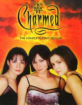 Charmed (TV) - 11 x 17 TV Poster - Style B