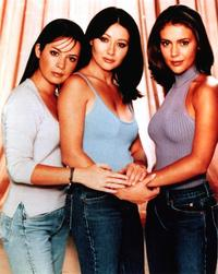 Charmed (TV) - 8 x 10 Color Photo #001