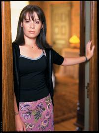 Charmed (TV) - 8 x 10 Color Photo #010