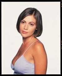 Charmed (TV) - 8 x 10 Color Photo #016