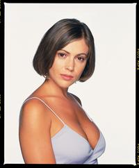 Charmed (TV) - 8 x 10 Color Photo #017