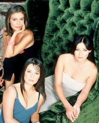 Charmed (TV) - 8 x 10 Color Photo #020