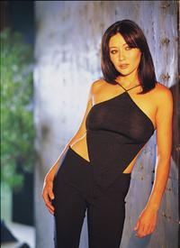 Charmed (TV) - 8 x 10 Color Photo #030