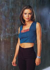 Charmed (TV) - 8 x 10 Color Photo #033