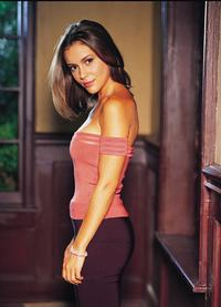 Charmed (TV) - 8 x 10 Color Photo #034
