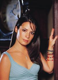 Charmed (TV) - 8 x 10 Color Photo #038