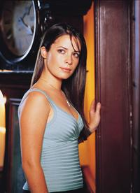 Charmed (TV) - 8 x 10 Color Photo #040