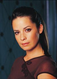 Charmed (TV) - 8 x 10 Color Photo #052
