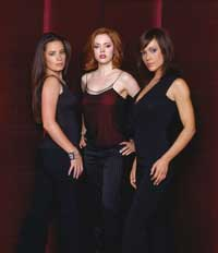 Charmed (TV) - 8 x 10 Color Photo #053