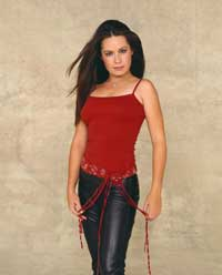 Charmed (TV) - 8 x 10 Color Photo #057