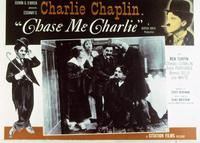 Chase Me Charlie - 11 x 14 Movie Poster - Style A