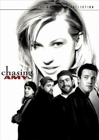 Chasing Amy - 11 x 17 Movie Poster - Style D