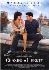 Chasing Liberty - 27 x 40 Movie Poster - Style A