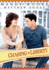 Chasing Liberty - 11 x 17 Movie Poster - Style C