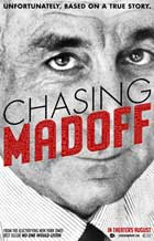 Chasing Madoff - 11 x 17 Movie Poster - Style A