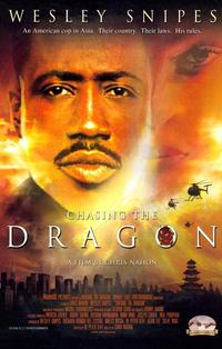 Chasing the Dragon - 11 x 17 Movie Poster - Style A