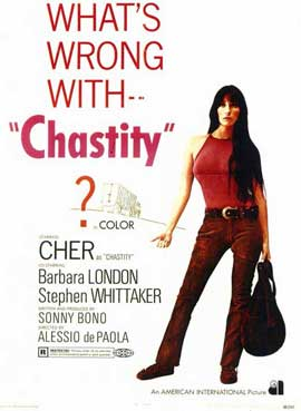 Chastity - 11 x 17 Movie Poster - Style A