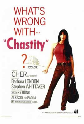 Chastity - 27 x 40 Movie Poster - Style A