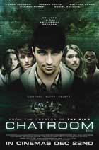 Chatroom - 11 x 17 Movie Poster - UK Style A