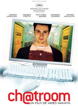 Chatroom - 27 x 40 Movie Poster - French Style A