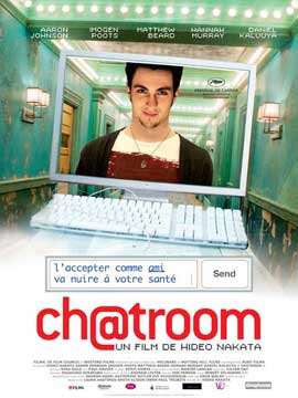Chatroom - 11 x 17 Movie Poster - French Style B