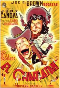 Chatterbox - 27 x 40 Movie Poster - Spanish Style A