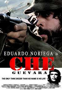 Che Guevara - 43 x 62 Movie Poster - Bus Shelter Style A